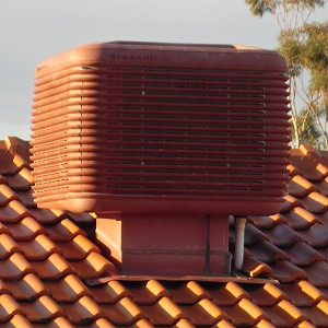 Evaporative Cooling Systems | Elair Air Conditioning